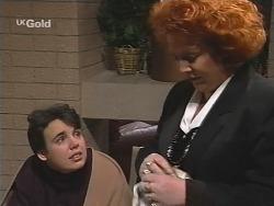 Janine Stark, Cheryl Stark in Neighbours Episode 2463