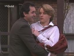 Karl Kennedy, Billy Kennedy in Neighbours Episode 2463