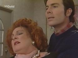 Cheryl Stark, Ross Butman in Neighbours Episode 2463