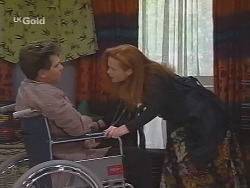 Mark Gottlieb, Ren Gottlieb in Neighbours Episode 2464