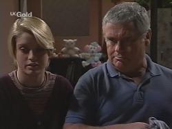 Danni Stark, Lou Carpenter in Neighbours Episode 2465