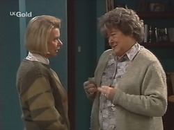 Helen Daniels, Marlene Kratz in Neighbours Episode 2486