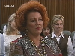 Cheryl Stark, Jen Handley in Neighbours Episode 2486