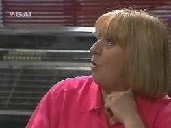 Angie Rebecchi in Neighbours Episode 2487