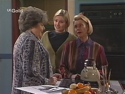 Marlene Kratz, Jen Handley, Helen Daniels in Neighbours Episode 2487