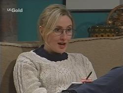 Jen Handley in Neighbours Episode 2488