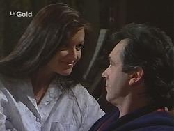 Susan Kennedy, Karl Kennedy in Neighbours Episode 2489