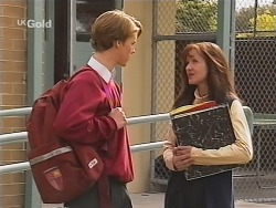 Billy Kennedy, Susan Kennedy in Neighbours Episode 2491