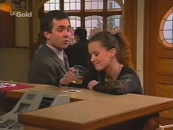 Karl Kennedy, Cody Willis in Neighbours Episode 2491