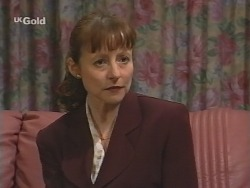 Carmen Crooks in Neighbours Episode 2492