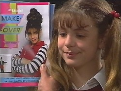 Hannah Martin in Neighbours Episode 2492