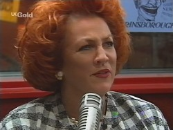 Cheryl Stark in Neighbours Episode 2492