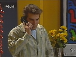 Mark Gottlieb in Neighbours Episode 2492