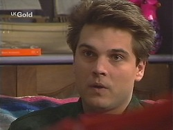 Mark Gottlieb in Neighbours Episode 2493