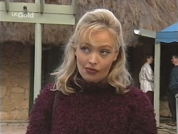 Annalise Hartman in Neighbours Episode 2493