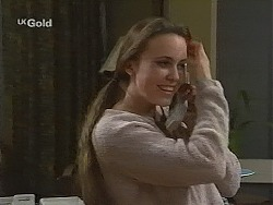 Libby Kennedy in Neighbours Episode 2494