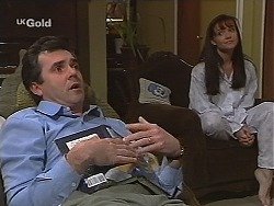 Karl Kennedy, Susan Kennedy in Neighbours Episode 2494
