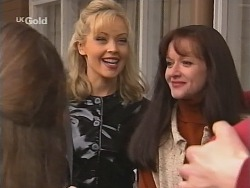 Annalise Hartman, Susan Kennedy in Neighbours Episode 2494