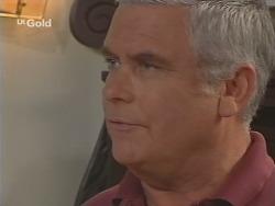 Lou Carpenter in Neighbours Episode 2495