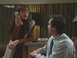 Susan Kennedy, Karl Kennedy in Neighbours Episode 2495