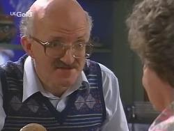 Colin Taylor, Marlene Kratz in Neighbours Episode 2495
