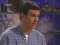 Stonie Rebecchi in Neighbours Episode 2496