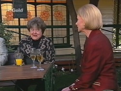 Marlene Kratz, Helen Daniels in Neighbours Episode 2496