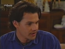 Sam Kratz in Neighbours Episode 2496