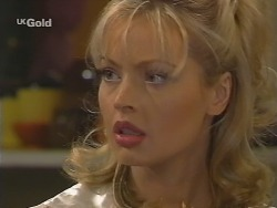 Annalise Hartman in Neighbours Episode 2496