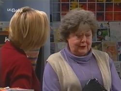 Jen Handley, Marlene Kratz in Neighbours Episode 2497