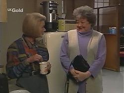 Helen Daniels, Marlene Kratz in Neighbours Episode 2497