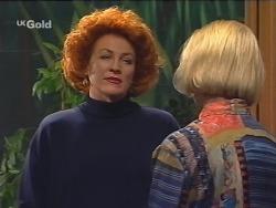 Cheryl Stark, Helen Daniels in Neighbours Episode 2497