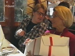 Brett Stark, Helen Daniels in Neighbours Episode 2498