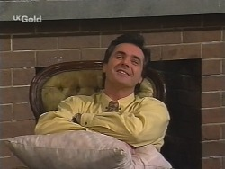Karl Kennedy in Neighbours Episode 2499