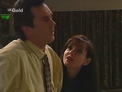 Karl Kennedy, Susan Kennedy in Neighbours Episode 2499