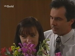Susan Kennedy, Karl Kennedy in Neighbours Episode 2499