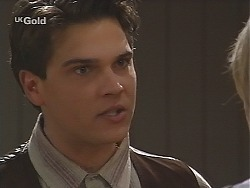 Mark Gottlieb in Neighbours Episode 2500