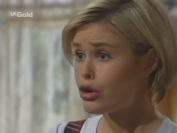 Joanna Hartman in Neighbours Episode 2500