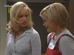 Annalise Hartman, Joanna Hartman in Neighbours Episode 2500