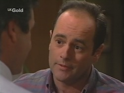 Karl Kennedy, Philip Martin in Neighbours Episode 2500
