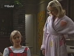 Joanna Hartman, Annalise Hartman in Neighbours Episode 2500