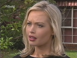 Annalise Hartman in Neighbours Episode 2500