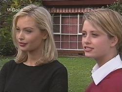 Annalise Hartman, Danni Stark in Neighbours Episode 2501