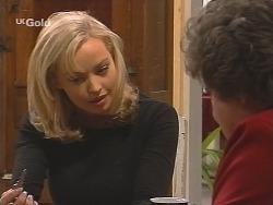 Annalise Hartman, Marlene Kratz in Neighbours Episode 2501