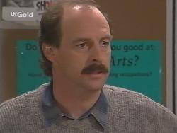 Alan McKenna in Neighbours Episode 2501