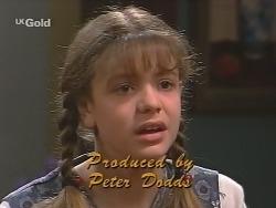 Hannah Martin in Neighbours Episode 2502