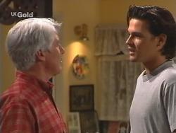 Patrick Kratz, Sam Kratz in Neighbours Episode 2502