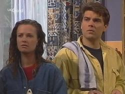 Cody Willis, Mark Gottlieb in Neighbours Episode 2504