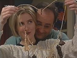Jen Handley, Philip Martin in Neighbours Episode 2504