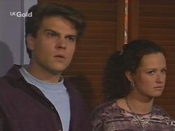 Mark Gottlieb, Cody Willis in Neighbours Episode 2504